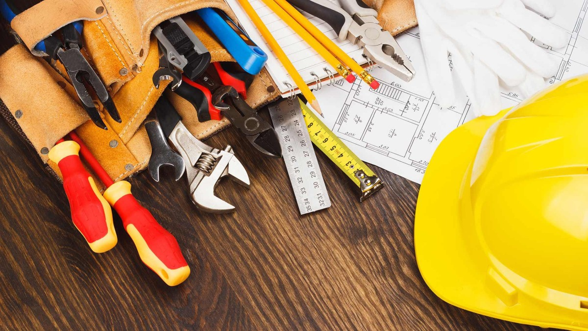 Construction And Building Maintenance Nca Projects